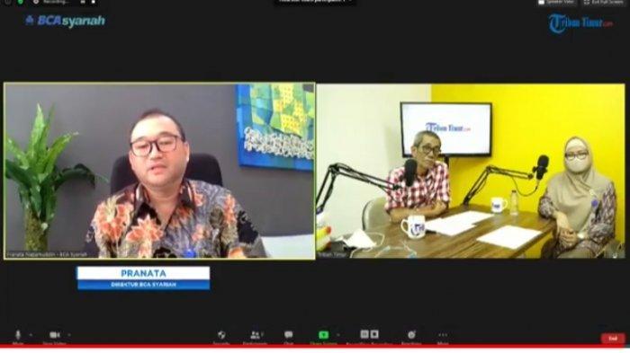 Direktur BCA Syariah: Kota Makassar Paling Besar Transaksi Syariah