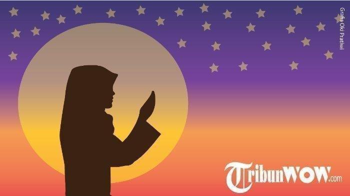 Lafaz Niat Puasa Arafah Senin 19 Juli 2021 dan Bacaan Doa Buka Puasa