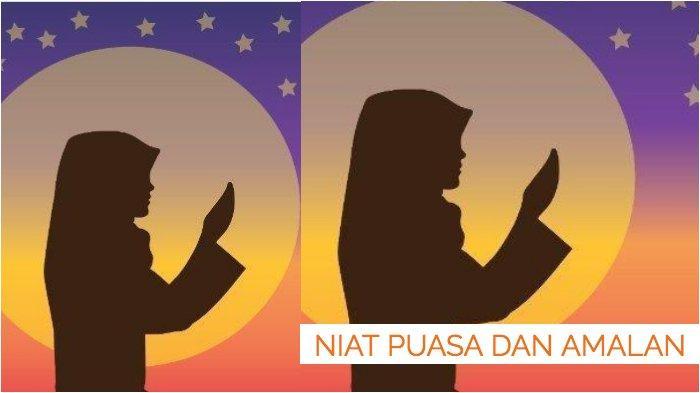 Bacaan Niat Puasa Senin Kamis di Bulan Syaban dan Amalan Malam Nisfu Syaban, Jadwal Lengkap di Sini