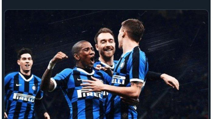 Singkirkan Fiorentina, Inter Susul AC Milan ke Semifinal Copa Italia
