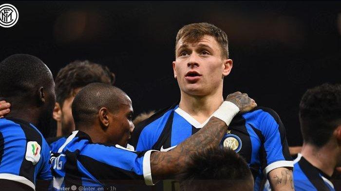Semifinalis Coppa Italia, Napoli Jumpa Inter Milan, AC Milan dengan Juventus, Berikut Jadwalnya