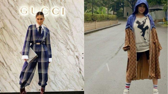 Nikita Mirzani Diremehkan Tak Pernah Hadir di Acara Gucci Seperti Luna Maya & BCL, Dijawab Menohok