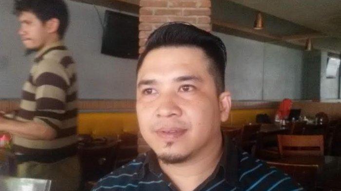 Ketua Asosiasi Futsal Kota Makassar, Arianto Najib