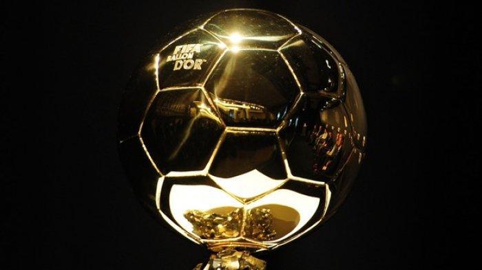 Ini 30 Nominator Ballon Dor 2021, Mayoritas dari Chelsea dan Manchester City, Ada Messi dan Ronaldo