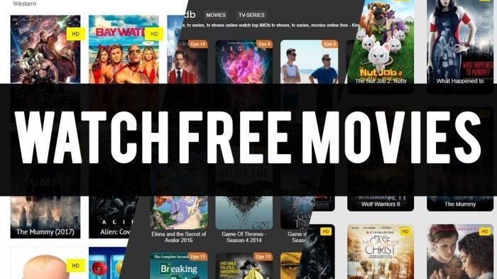 30 Link Nonton Online Download Film Dari Netflix Sampai Telegram Mirip Dramaqu Indoxxi Lk21 Tribun Timur