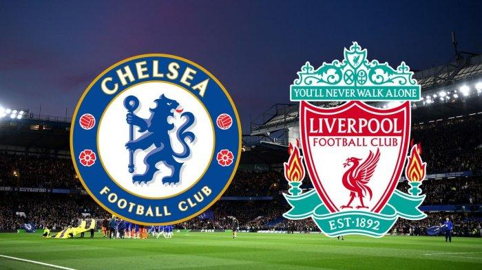 Nonton TV Online 3 LINK Live Streaming FA Cup Chelsea vs Liverpool - Live Vidio.com Nonton di Sini