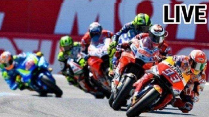 NONTON TV ONLINE, Link Live Streaming Trans7 MotoGP Valencia 2019: Balapan Terakhir Lorenzo