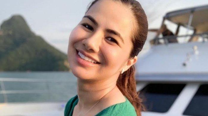 Sosok Noor Nabila, Wanita Pengganti Laudya Cynthia Bella, Disebut Sudah Tunangan dengan Engku Emran