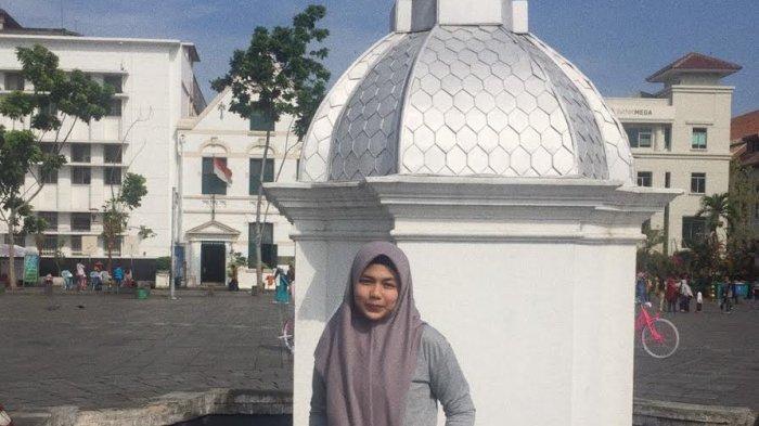 Millennial - Libur Lebaran, Novitry Keliling Jakarta, Intip Keseruannya