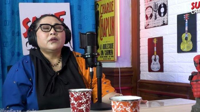Nunung Sahabat Sule Bongkar Perangai Nathalie Holscher Sebagai Ibu Tiri Sekaligus Istri