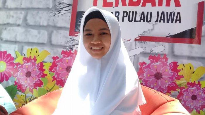 Hapal 30 Juz Al Quran, Nur Afdhaliyah Gratis Kuliah Kedokteran di UMI Makassar
