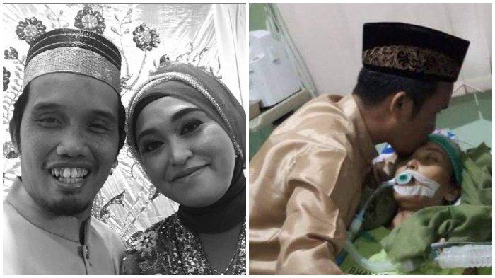 Istri Ustaz Nur Maulana Meninggal Akibat Kanker Usus, Ternyata Makanan ini Bisa Jadi Pemicunya