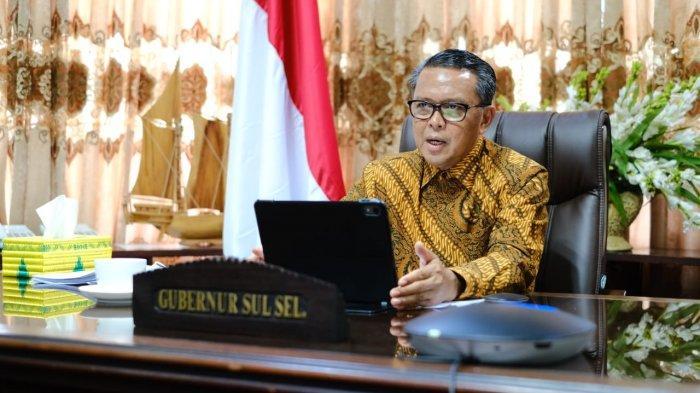 Bukti Ketegasan Gubernur Sulsel Nurdin Abdullah Lawan Covid-19, PNS Diinstruksikan Tidak Mudik!