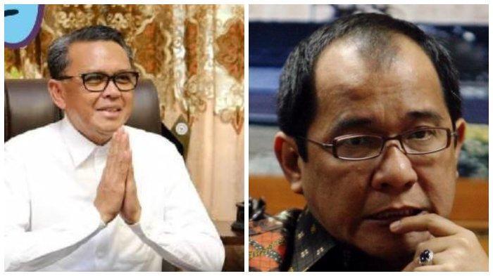 Pernah Diulas Akbar Faizal, Haji Momo & Haeruddin 2 Kontraktor Setor Duit ke NA Diungkap di PN