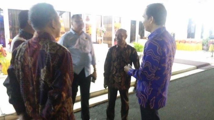 Nasdem Days Inspiring From Sulsel 202O, Ini Agenda Surya Paloh Selama di Makassar