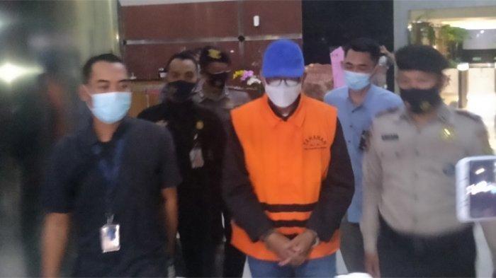 KPK Menyita Uang Tunai di Rumah Pribadi Gubernur Sulsel Nonaktif Nurdin Abdullah
