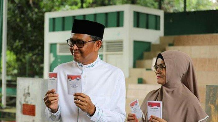 Quick Count Pilgub Sulsel - Nurdin Abdullah: Ini Kemenangan Rakyat!