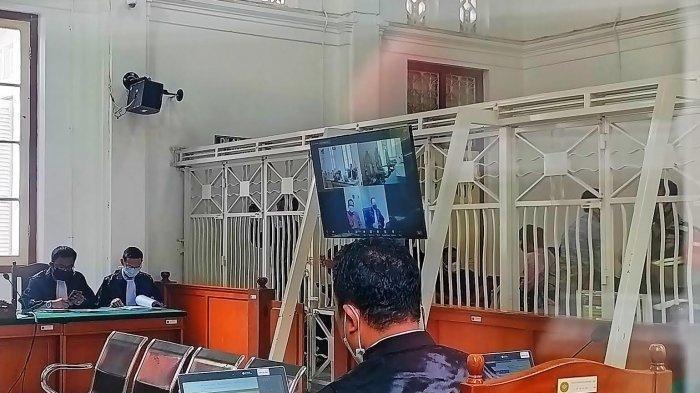 Nurdin Abdullah dan Edy Rahmat Kembali Disidang Hari Ini, Jaksa KPK Panggil 7 Saksi