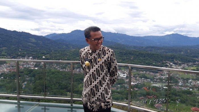 Gubernur Nurdin Abdullah 3 Hari Kunker di Toraja, Ini Jadwalnya