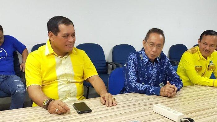 Siap Maju di Pilgub Sulsel 2022, Nurdin Halid: Jaringan Saya Tetap Solid
