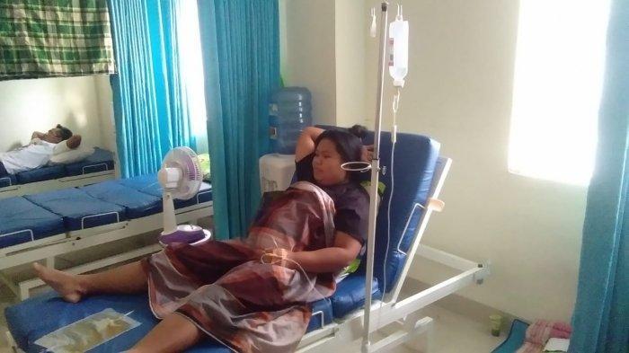 UPDATE TERKINI Petugas KPPS Meninggal 486 Orang, Yang Sakit 4.849 Orang