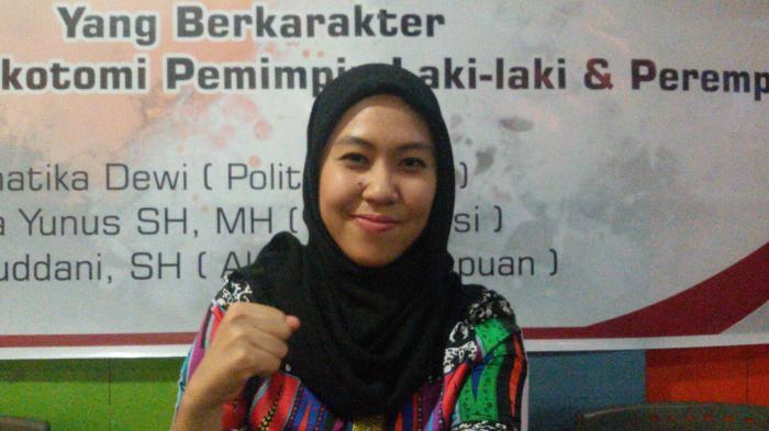 Kanita Kahfi: Semangat RA Kartini Bikin Perempuan Setara