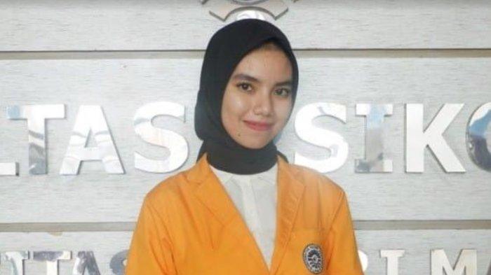 Profil Mawapres UNM Nurul Alwiah, TernyataRunner Up Duta Lingkungan Sulsel