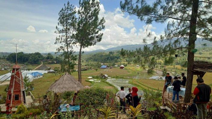 Objek Wisata di Mamasa Mati Suri, Pengunjung Harap Ada Perhatian Pemerintah