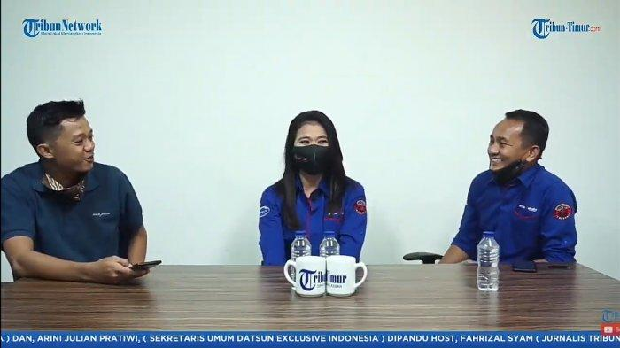 Komunitas D-Exi Makassar Tetap Aktif di Tengah Pandemi