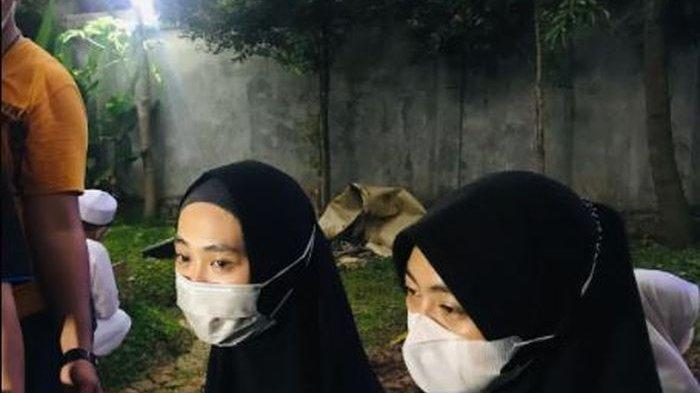 Permintaan Terakhir Ayah Oky Setiana Dewi Sebelu Meninggal Soal Pria Pendamping Ria Ricis