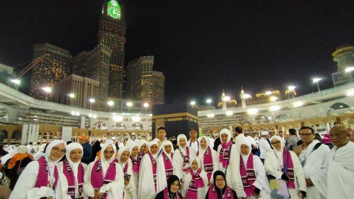 Kabar Gembira! Arab Saudi Segera Buka Layanan Ibadah Umrah, Kapan Indonesia Boleh Kirim Jemaah?