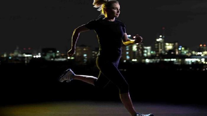 3 Manfaat Olahraga di Malam Hari, Stres Jadi Hilang
