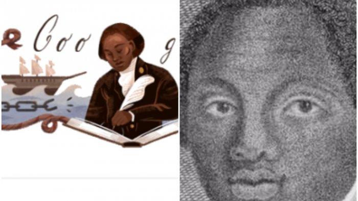Siapa Olaudah Equiano Google Doodle Hari Ini? Simak Profilnya, Perjuangannya Mulia