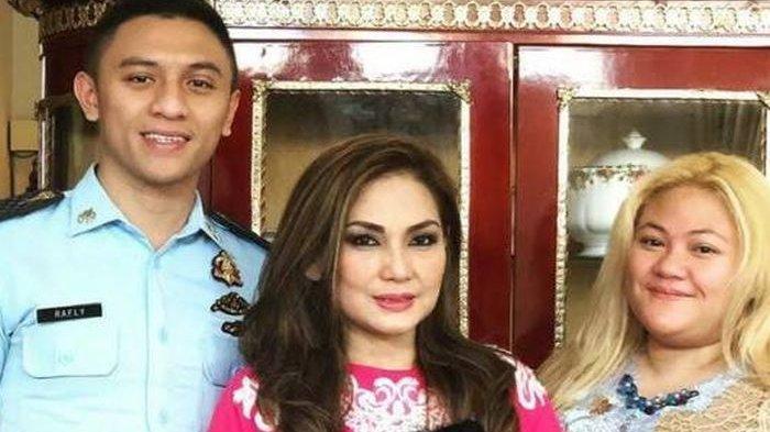 Akhirnya Rafly Tilaar Suami Olivia Blak-blakan soal Kasus Dugaan Penipuan CPNS