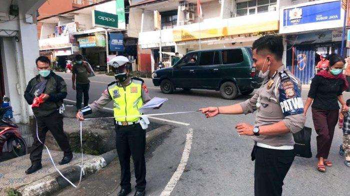 Sopir Truk Tabrak Pejalan Kaki di Tana Toraja Terancam 6 Tahun Penjara