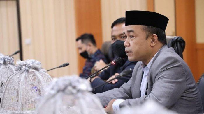 FOTO; Kepala Ombudsman Akui Pelayanan Publik di Bantaeng