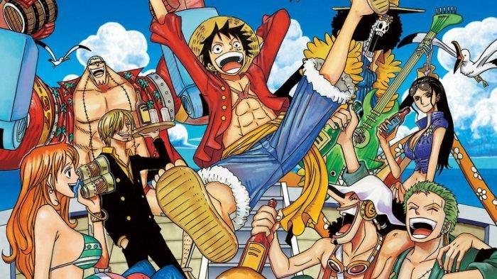 Spoiler Serial Komik One Piece Chapter 967, Intip Bocoran Dulu Sebelum Rilis 6 Januari 2020