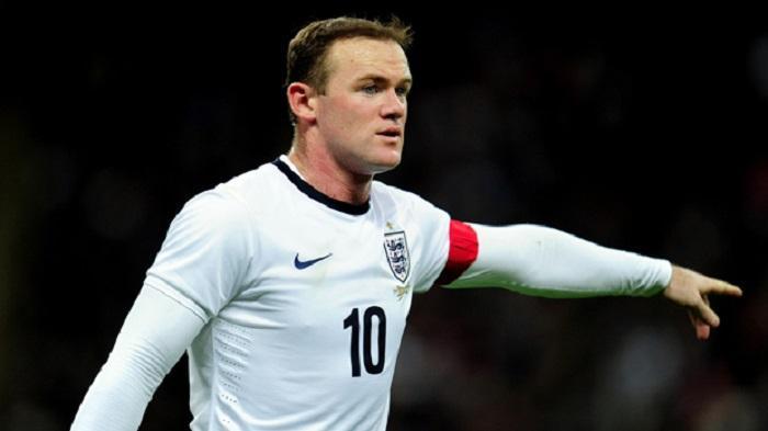 EURO 2020 - Wayne Rooney Khawatir Lihat Komposisi Pemain Inggris di Bawah Asuhan Gareth Southgate