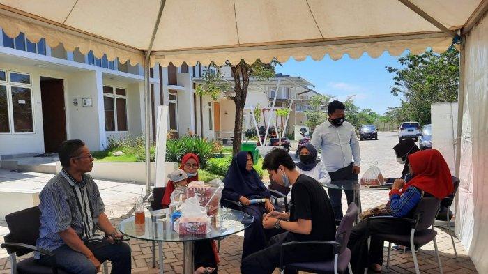 Genjot Penjualan, Mutiara Property Gelar Open House Ruko Sapphire