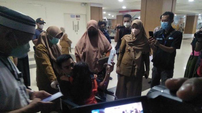 Kondisi Bocah 6 Tahun Korban Pesugihan di Gowa Setelah Jalani Operasi