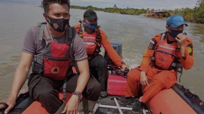 Hari Keempat Pencarian, Remaja Tenggelam di Sungai Lariang Pasangkayu Belum Ditemukan
