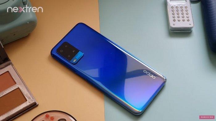 Oppo A54 atau Oppo A16, Inilah Deretan HP OPPO Keluaran Terbaru 2021, Harga Mulai Rp 1 Jutaan