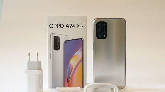 Daftar harga Terbaru Hp Oppo Awal Juli 2021, Oppo A15s, Oppo Reno5 5G, Oppo A54 Lengkap Spesifikasi