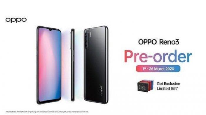 CEK Harga HP Oppo Terbaru Maret 2020: Oppo Reno3, Oppo A31, Oppo Reno2 F, Oppo A5s, Oppo Find X2 Pro