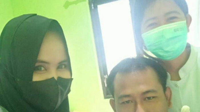 Orang Gangguan Jiwa di Luwu Utara Mulai Divaksin Covid-19