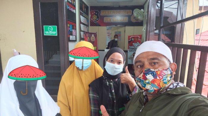 Kurir di Luwu Timur Ini Tak Tahu Diri, Sudah Dibantu Malah Mau Perkosa IRT yang Meminjaminya Uang