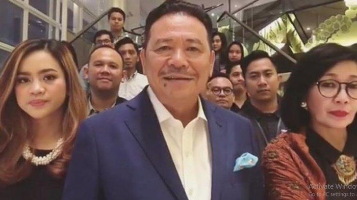Profil Otto Hasibuan Jadi Pengacara Djoko Tjandra, Dulu Sempat Bela Terpidana Jessica Kumala Wongso