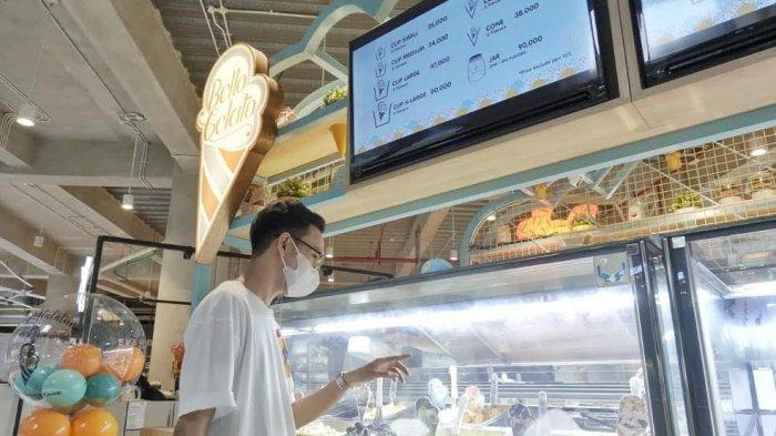 Bello Gelato Hadir di Nipah Mall, Ada Varian Baru