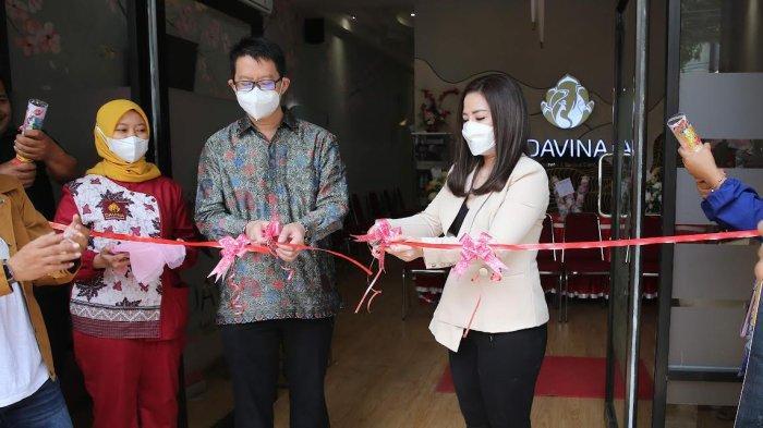 Davina Aesthetic and Medical Clinic Hadirkan Paket Perawatan Tubuh Lengkap di Makassar