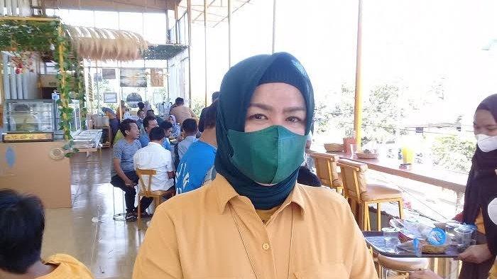 Kisah Pengusaha Asal Sinjai Dibakar Rukonya di Ternate, Kini Pulang Kampung Bangun 2 Swalayan